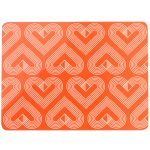 VIBE Coral Placemats Set of 4