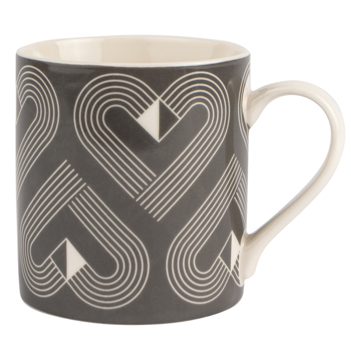 VIBE Slate Mug in Gift Box