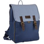 Three Rivers 4 Person Filled Backpack
