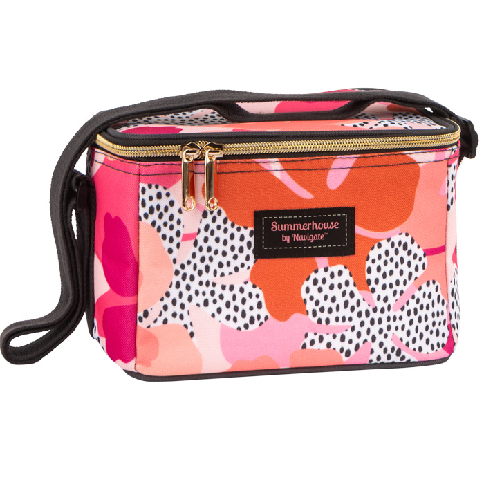 Tribal Fusion Insulated Personal Lunch Bag