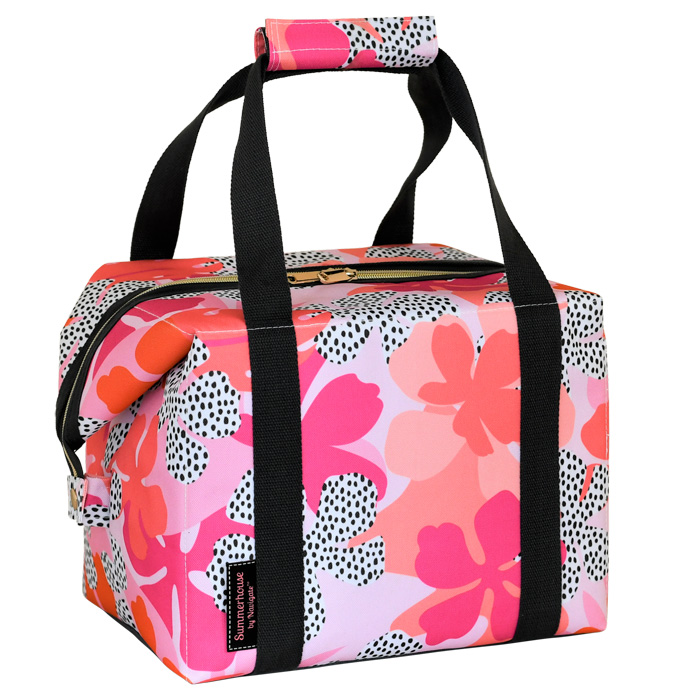 Tribal Fusion 2 in 1 Convertible 20L Cool Bag