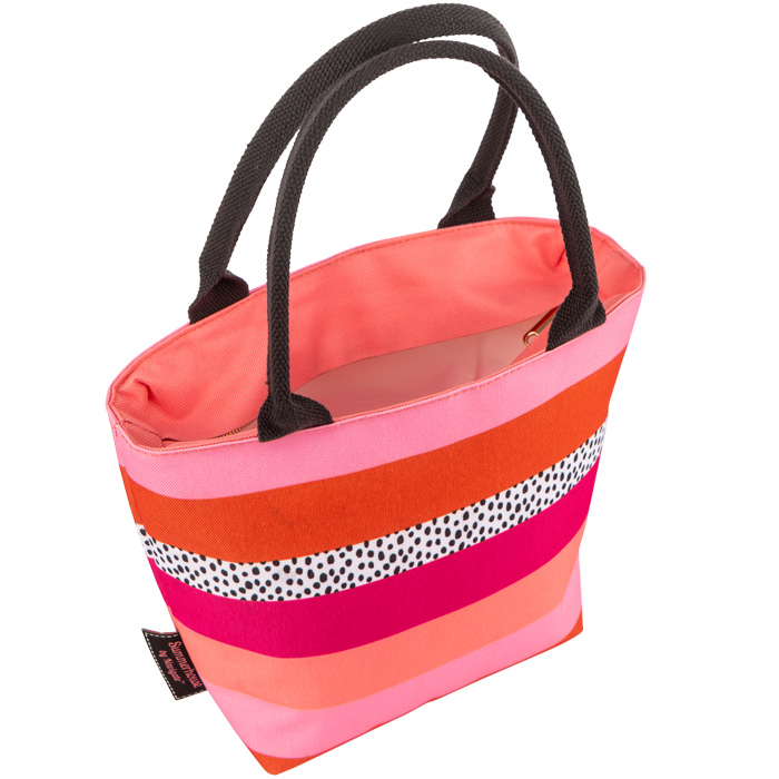 Tribal Fusion Insulated Lunch Tote