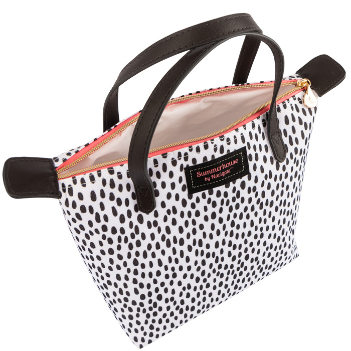 Tribal Fusion 7L Luxury Insulated Lunch Tote