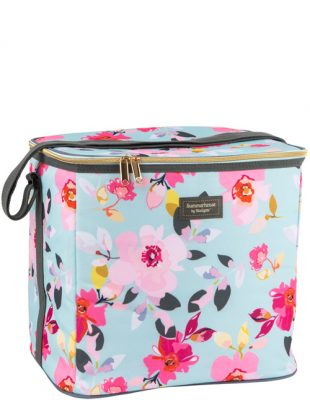 Gardenia Family Cool Bag Sky Blue