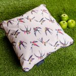 Guatemala Outdoor Cushion