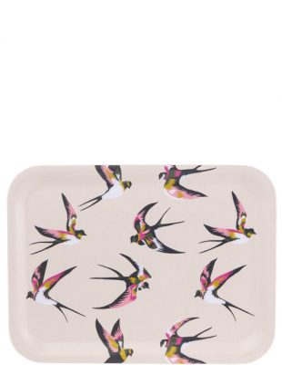 Guatemala Swallow Small Tray