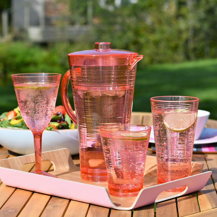 Candy Drinkware from Summerhouse