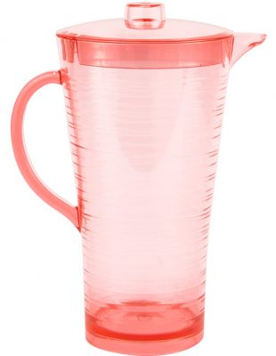 Candy Pink 2L Pitcher