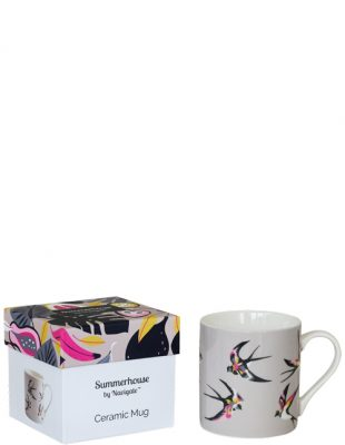 Swallows Mug in Gift Box