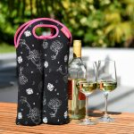 Silhouette Wine Carrier